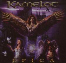 Kamelot - Epica NEW CD