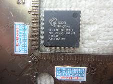1x SiI9385 SiI9385C SiI9385CT Si19385CTU SiL9385CTU SiI9385CTU TQFP100 IC Chip