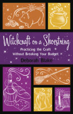 Witchcraft on a Shoestring ~~ 25 % OFF ~~
