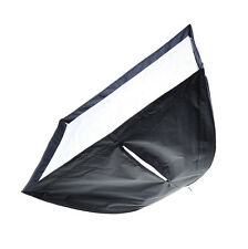 Neewer Nylon 70x 70cm wide range Umbrella Softbox Soft Box Flash Reflector