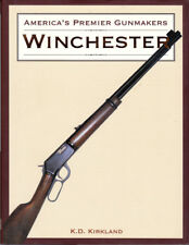 Winchester Rifle - America's Premier Gunmakers - Winchesters Through the Years