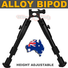 GEL BALL BLASTER NERF RIFLE TOY GUN ADJUSTABLE TACTICAL METAL ALLOY BIPOD STAND