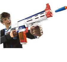 NEW Nerf N Strike Elite Retaliator Blaster Nerf Gun with Darts Bullets
