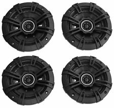 "(4) Kicker 43DSC504 DSC50 200 Watt 5.25"" 5 1/4"" 2-Way Car Audio Speakers DS50"