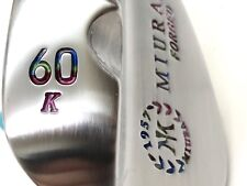 MIURA K GRIND 60 CHROMATIC PAINT FILL HEAD ONLY DISPLAY UNIT