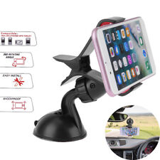360° Rotatable Suction Cup Car Windshield Mount Holder Stand for iPhone GPS DVR