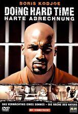 Doing Hard Time - Harte Abrechnung - DVD - NEU & OVP FSK 18