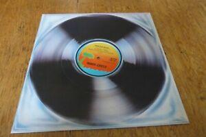 "Inner Circle New Age Music UK 1st 1980 Island 12WIP 6537 Rock Reggae 12"" Single"
