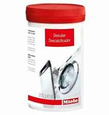 Miele Carecollection Descaler for Dishwasher & Laundry Machines, 250 g