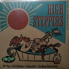 ✦ HIGH STEPPERS  ✦ EP - Primitive Hick Rockabilly