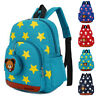 Children Kids Boys Girls Backpack School Bag Rucksack Kindergarten Shoulder Bags