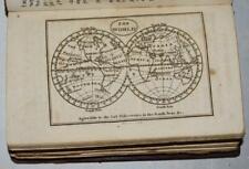 Turner Arts & Sciences Rivington 1812 Globe Map of the World Europe Solar System