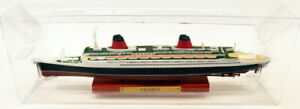Atlas Editions 1/1250 Scale Ship 7 572 003 - France Ocean Liner