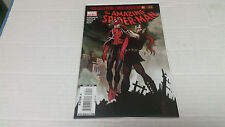The Amazing Spider-Man # 585 (2009, Marvel) Character Assassination Part 2 of 4