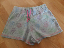 Girls Grey Spongebob Pantaloni Corti Da Marks and Spencers età 11-12 anni