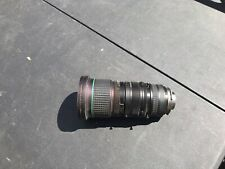 Canon Macro TV Zoom Lens J15X9.5B II 9.5-143mm 1:1.8 Canon Japan