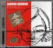GIANNA NANNINI - PERLE **MINT** 2004 POLYDOR 9825796