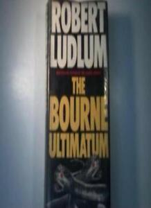 The Bourne Ultimatum By LUDLUM. Robert
