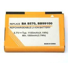 BA S570 BB99100 Rechargeable Li-ion 3.7V 1100mAh Battery