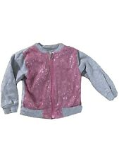 2T Baby Girls Sweater By Trully Yours In Great Condition