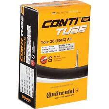 "Continental Presta Valve Tube - 26 x 1.4-1.75"" - 42mm"