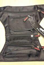 Bolsa Con Correa de PIERNA PERRO Walkers vacaciones utilidad Hobby Cinturón de herramientas