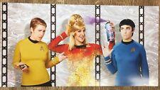 "Star Trek ""Phasers Set to Stunning"" mini print By Christopher Ryan Ross"