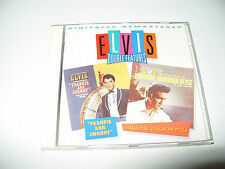 Elvis Presley Frankie And Johnny/Paradise, Hawaiian Style 1994 cd 22 tracks NRMt