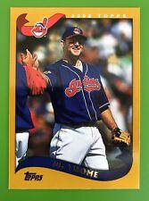 💎👑 JIM THOME 2002 Topps #460 *HOF* Indians Dodgers Phillies *612 CAREER HR*