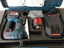 *NEU* Bosch Professional Akku-Stichsäge GST 18 V-LI B inkl. Zubehör *NEU*