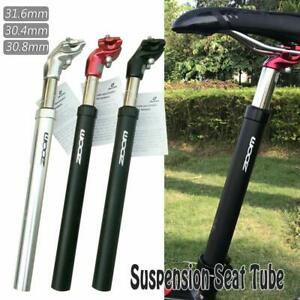 Bike Seat Post Ultra-Light Bicycle Seatpost Suitable for Bicycle Mountain Bike