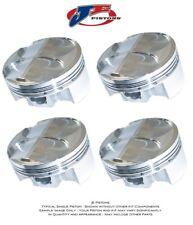 JE Forged Pistons 317756 2004-2009 Honda S2000 F22C 90.0 Bore 90.7 Stroke Set 4