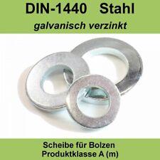 DIN 440 V 11 Unterlegscheiben Holzbauscheiben Vierkantloch verzinkt M10 20-500St
