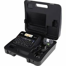 Protective Carrying Case For P-touch Electronic Labeling System Pt-d600 (ccd600)
