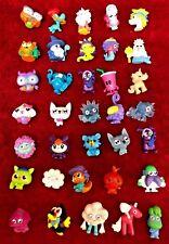 Moshi Monsters Toy Figure Bundle  Lot #4