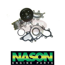 Toyota Landcruiser 200-series water pump assembly V8 turbo diesel 2007-2016