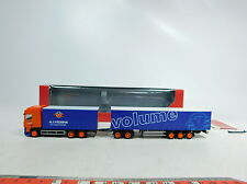 AX722-1# Herpa H0/1:87 149860 Remorque à bagages DAF XF SSC HZ Veurink, W +