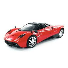 Pagani Huayra Red 1:24 Diecast Car Motormax 79312