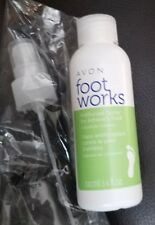 Avon FootWorks Antifungal Spray athelte's foot 3.4 oz Tolnaftate 1.0%
