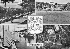 BR12683 Houlgate Souvenir ship bateaux  real photo france