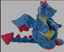 "GoDog Dragon with Chew Guard Large 9"" tall"