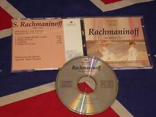 RACHMANINOFF - Symphony No.1