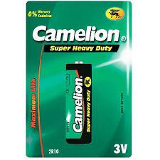 1x  2R10R * Stabbatterie*  BATTERIEN * CAMELION * 950 mAh 3 Volt * BCT-3