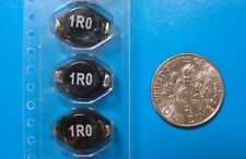 NIC 1uH 6.8A Power Inductor NPI31W1R0MTRF, RoHS. Qty. 20pcs