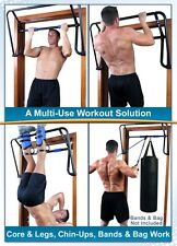 NEW! Teeter  EZ-Up Inversion and Chin-Up Rack *RACK ONLY* 5 Year Warranty-E11057