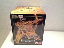 Saint Seiya Bandai Myth Cloth EX Sagittarius Aiolos Japon VERSION SEALED NEW