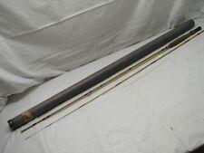 Vintage Howald Wonderod Shakespeare 1270 w/Tube Fly Fishing Wonder Rod