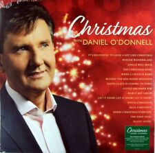 Daniel O'Donnell - Christmas (Limited 180g Green Vinyl LP with Signed Card)New
