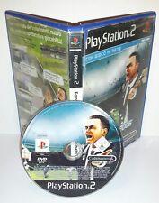 FOOTBALL CALCIO CAMPIONATO 2006 - Playstation 2 Ps2 Play Station Gioco Game Sony