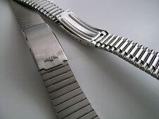 Uhrenarmband Metall von ROYCE - 20mm